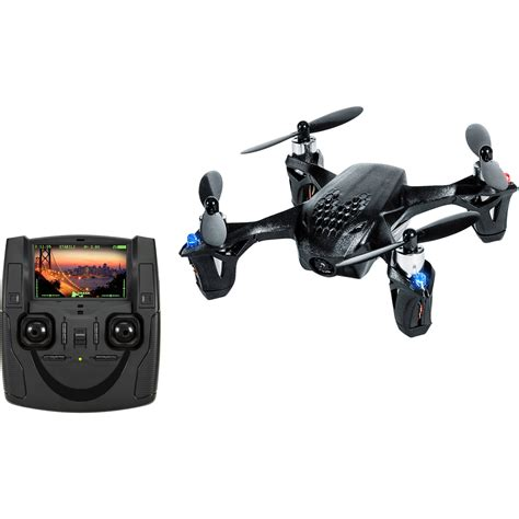 copter with hubsan h107d x4 quadcopter with fpv black h107d b b h