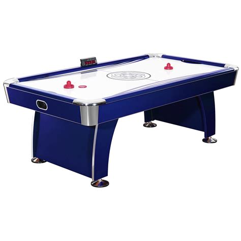 Carmelli Ng1038h Phantom 89 Quot Premium Electric Air Hockey Table