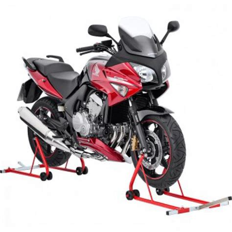 Polo Motorrad Wippe by Kern Stabi Sport Montagest 228 Nder Vorne 2069 Rot Polo