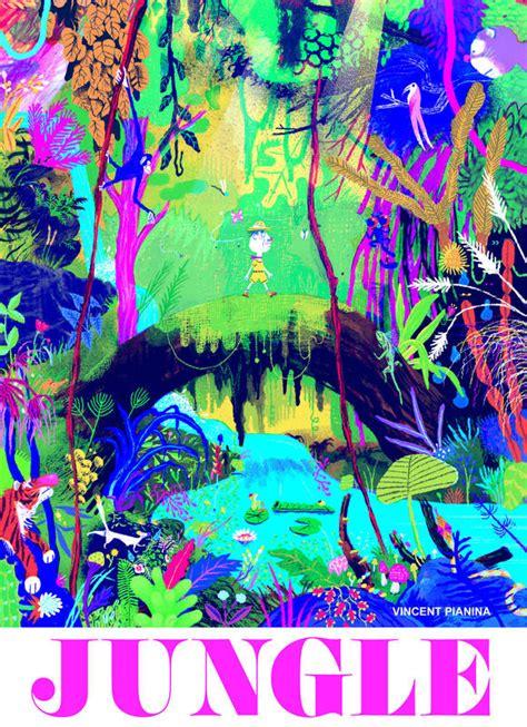 Bain De Soleil Tressé 483 by Livre Jungle Vincent Pianina Giboul 233 Es Hors S 233 Rie
