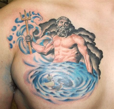 poseidon tattoos 301 moved permanently