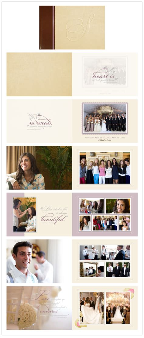 Professional Photographers Digital Wedding Album Design Guide by Creative Wedding Album Design With Adobe Photoshop Ermilown