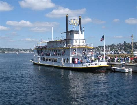 paddle boat rentals seattle queen of seattle paddle wheel cruises 2018 all you need