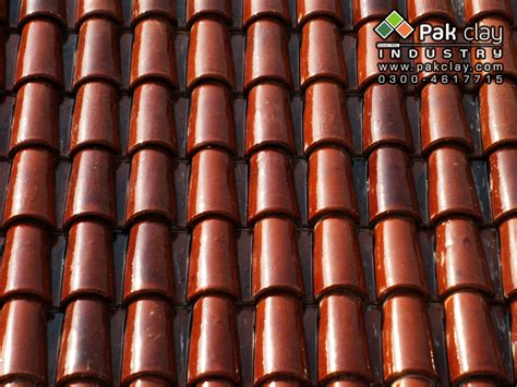 Roof Tile Suppliers Ceramic Roof Tiles Industry Manufacturer Suppliers Dealers Pakistan Pak Clay Roof Tiles