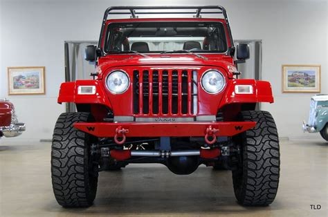 jeep kid viper powered jeep wrangler v10 is what you dreamed of as