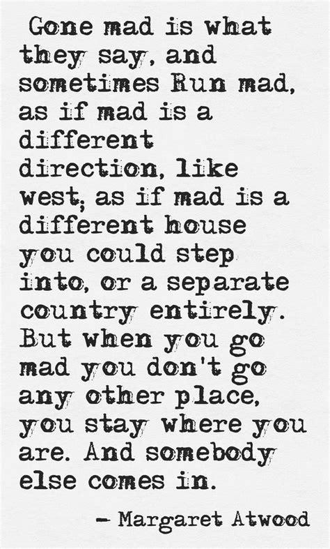 Alias Grace, Margaret Atwood | Quotes | Pinterest
