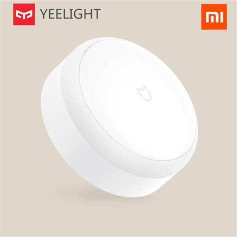 Aliexpress Yeelight   xiaomi mijia yeelight led induction night light infrared