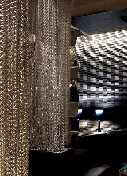 metal mesh curtains 22 best images about metal mesh curtains on pinterest