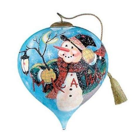 ne qwa ornament make a wish by stewart sherwood