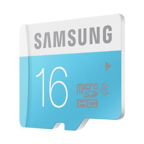Microsd 16gb Class 6 samsung 16gb microsd hc card class 6