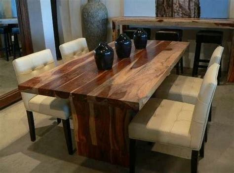 wood dining room tables dining room best saving spaces solid wood dining room