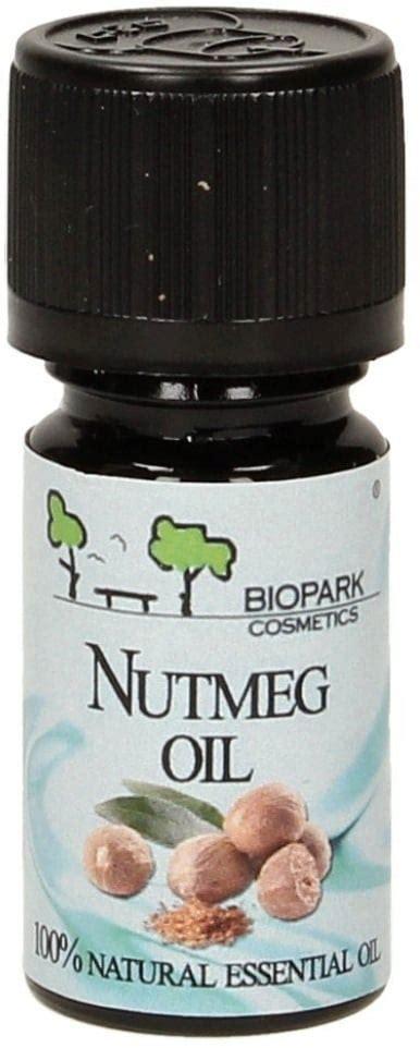 Nutmeg Essential 10 Ml 100 nutmeg essential 5 ml ecco verde shop