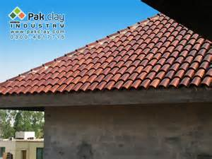 Roof Tiles Suppliers Ceramic Roof Tiles Industry Manufacturer Suppliers Dealers Pakistan Pak Clay Roof Tiles