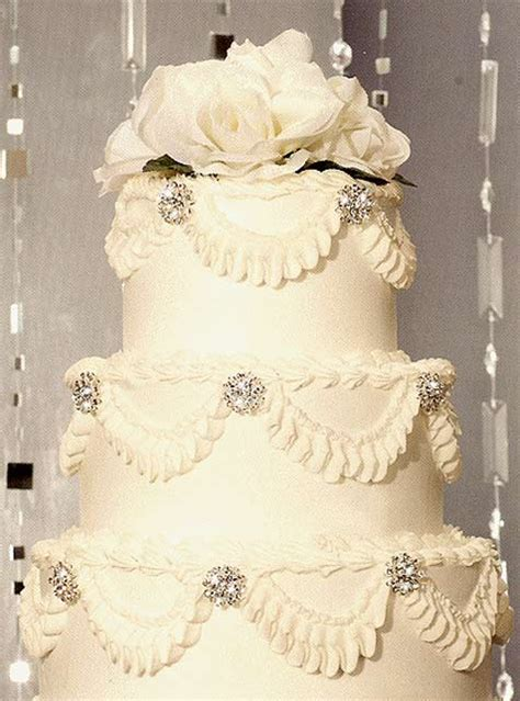 Wedding Cake Jewelry by Medallions Wedding Cake Jewelry