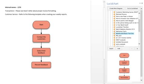 make flowchart how to make a flowchart in word lucidchart