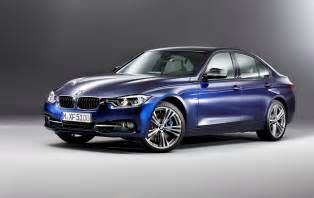 2016 bmw 3 series new models ignitionlive