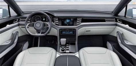 volkswagen touareg 2017 interior 2018 vw touareg review 2018 2019 best suv