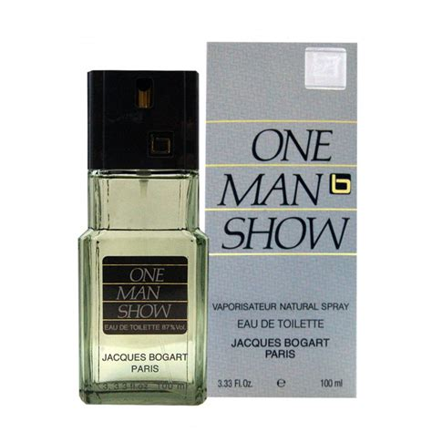 Parfum One Show jacques bogart one show eau de toilette 100ml spray