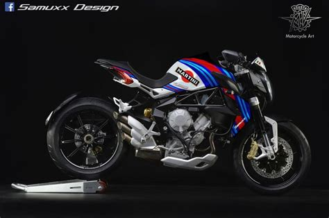 martini rossi racing mv agusta dragster martini racing by samuxx moto design