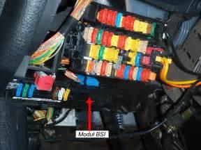 Peugeot 406 Bsi Peugeot 406 2 0 Hdi Bsi Alarm Elektroda Pl