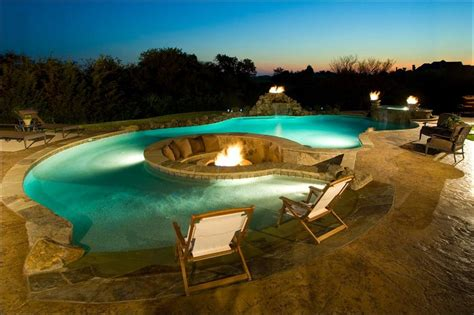 cool firepits cool outdoor pits pit design ideas