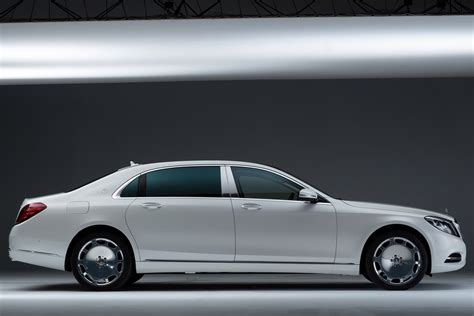 mercedes maybach limo pictures auto express