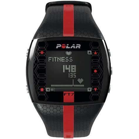 polar 90051051 s ft7m black fitness cross