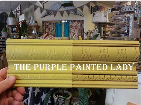 chalk paint us color mixing with chalk paint 174 the purple painted