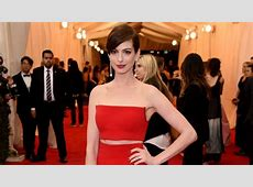 Celebrities who survived brushes with death Anne Hathaway Oscar Incident