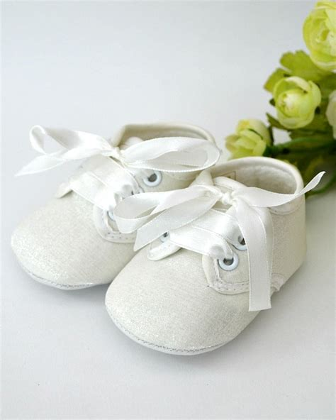 christening shoes sevva louis baby boys christening shoes with satin laces