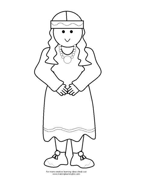 indian girl coloring pages free coloring pages of indian boy