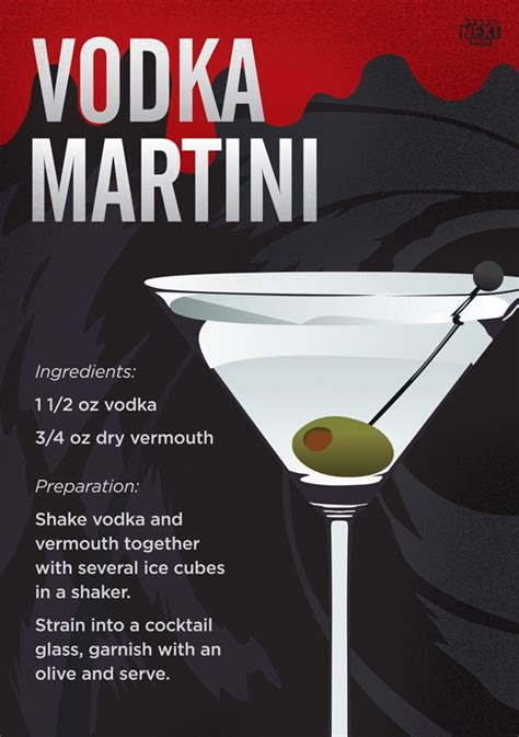 james bond martini shaken not stirred 26 best movie related drinks images on pinterest drinks