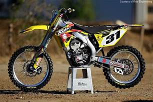 Suzuki Rm 450 Suzuki Rmz 450 News Reviews Photos And