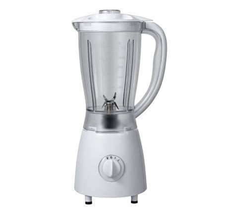 Www Blender buy essentials c12bw11 blender white free delivery currys