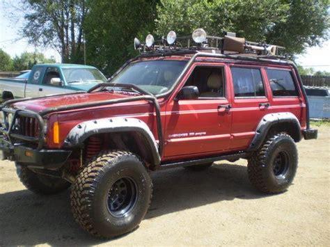 Jeep Xj Cage 2014 Jeep 4x4 Truck Autos Post