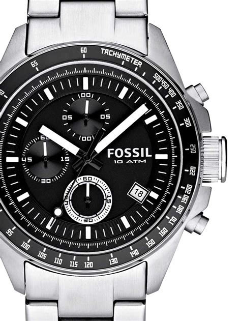 Fossil Chronograph Herren 1007 by Fossil Chronograph Herren Fossil Herren Uhr Chronograph