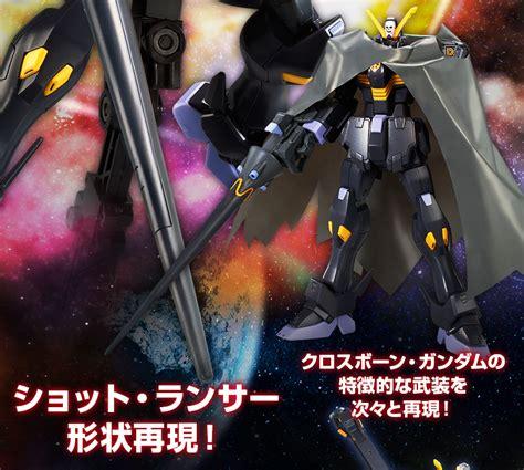 Gundam Hg 1144 Crossbone Gunpla High Grade hguc 1 144 xm x2 crossbone gundam x2 hobby frontline