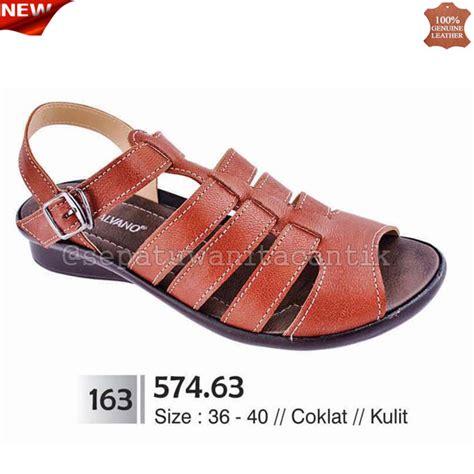 Sepatu Replika Kickers Semikulit Coklat jual model sepatu sandal wanita kulit tali kickers replika ogivano 574 s6 baru sandal flat