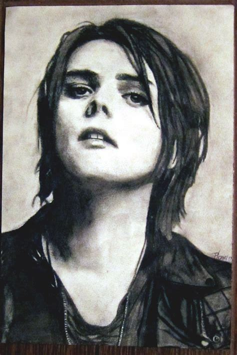 Gerard Way 2 gerard way 2 by phannygc on deviantart