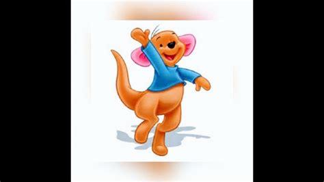 imagenes de rito de winnie pooh canguro rito winnie pooh en limpiapipas youtube