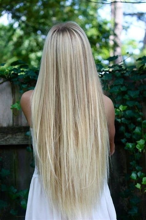 haircuts for straight silky hair long silky straight blonde hair long hairstyles how to