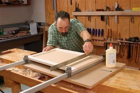 simple picture frame   woodworking router