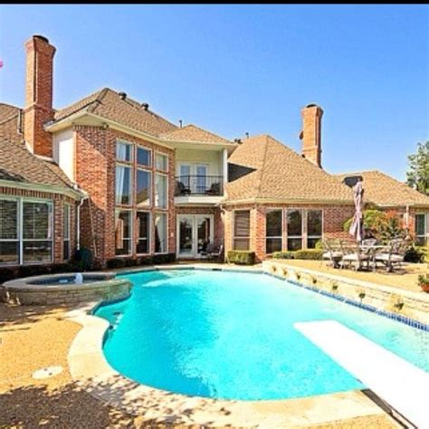 big houses with pools pinterest the world s catalog of ideas