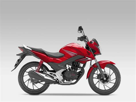 125 Motorrad Unter 1000 Euro honda cb125f motorrad fotos motorrad bilder