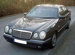 W211 Zierleisten Folieren by Mercedes Benz Baureihe 210 Wikipedia