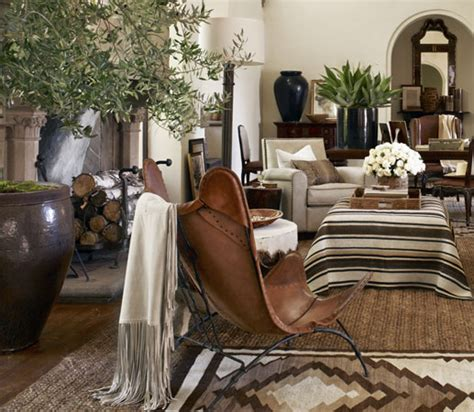 California Decor | style home blog ralph lauren lifestyle
