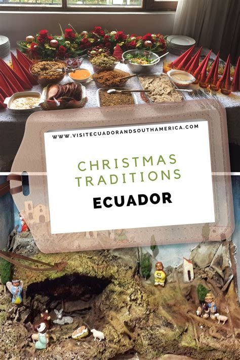 served american south tradition new traditions in ecuador www