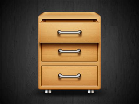 Drawer Drawee by Drawer By Asher Dribbble