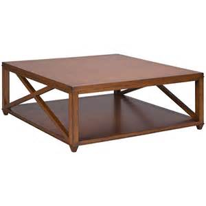 Coffee Tables Square Square Coffee Table Custom Luxe Home Company