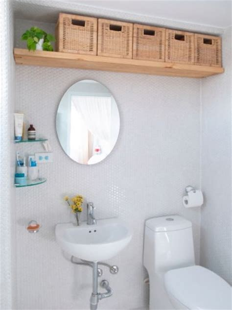 tiny bathroom storage 25 best ideas about small bathroom storage on pinterest